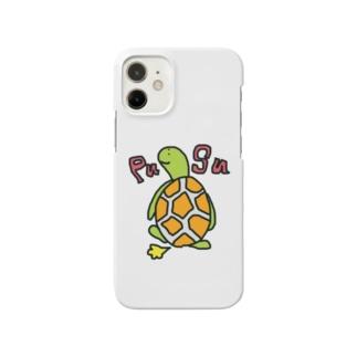 カメコのオナラ Smartphone cases