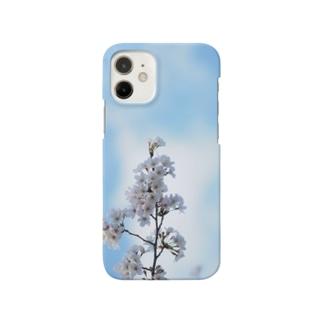 sakura 1 Smartphone cases