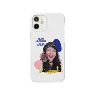 team♡ドルちゃん♡ Young forever ♡ Smartphone cases