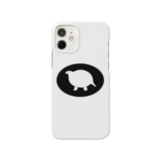 とり 2 Smartphone Case