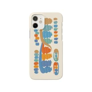 やまたのおろち Smartphone cases