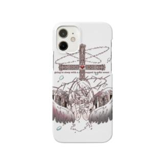 ⋆*⋆ஜ* ćӈїї⋆ฺ ஜ 。*のトラワレの天使 Smartphone cases