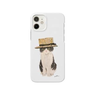 kankanhat_momo Smartphone cases