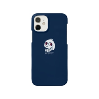 さびしいウサギ Smartphone Case
