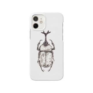 beetle Smartphone Case