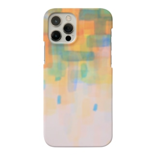 color formed 2 ☆ 色のしぐさ Smartphone cases