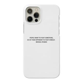 システマ master tips series Smartphone cases
