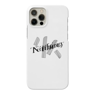 typo zukei Ver1 Smartphone cases