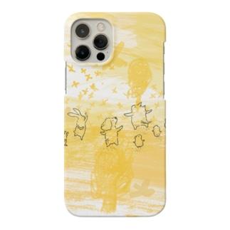 たまごいろの日 Smartphone cases