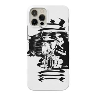 萌えケーキ Smartphone cases