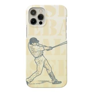 野球スラッガー Smartphone Case