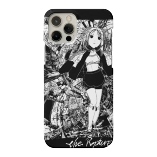 the Rapture  Smartphone cases