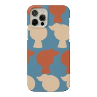 おとめ Smartphone cases