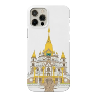 Buu Long Pagoda  Smartphone cases