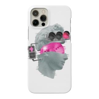 K collage02 Smartphone cases