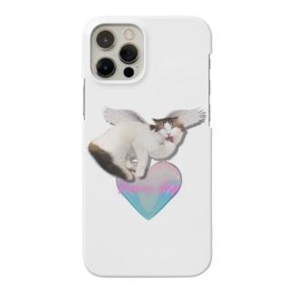my angel-3 Smartphone cases