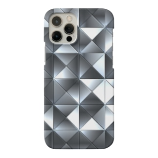 3D Smartphone cases