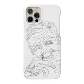 Kai IshiodoriのF. Scott Fitzgerald Smartphone cases