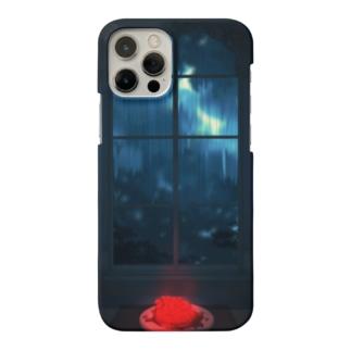 臓物 Smartphone cases