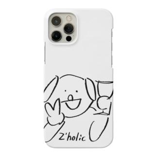 2'holic Smartphone cases