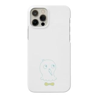 shiroi hato Smartphone cases