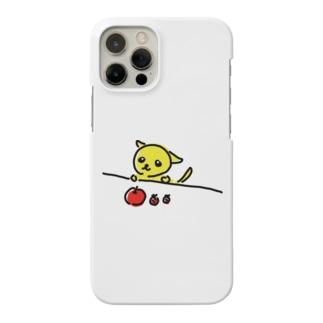 フルーツチワワ Smartphone cases