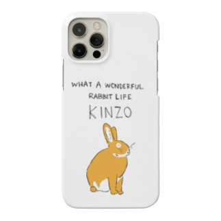 202105_KINZO Smartphone cases
