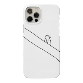 エスカレーターペンチャ Smartphone cases