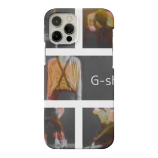 0724 Pierrot Smartphone cases