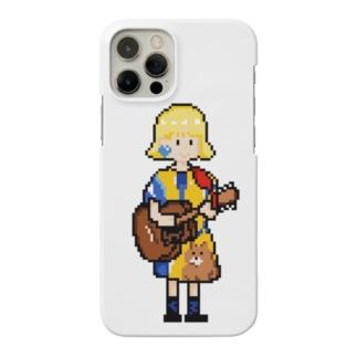 ギター少女 Smartphone Case