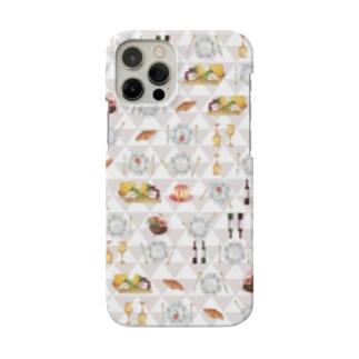 きらめきカトラリー Smartphone cases