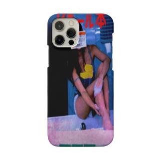 ビニール本 Smartphone cases