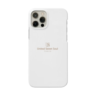 United Sweet Soul Logo#01 Smartphone cases