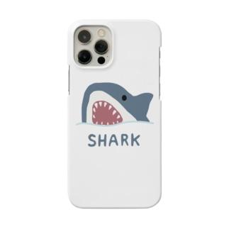 サメ Smartphone cases