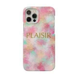 PLAISIR Smartphone cases