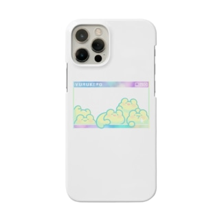 デジタルウィンドウ Smartphone cases