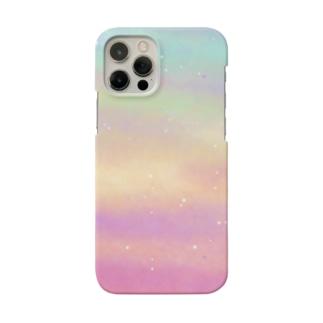 宵の空 Smartphone Case