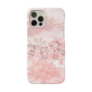 石川ともこのももいろの日 Smartphone Case