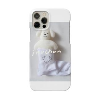 いぬちゃん Smartphone cases