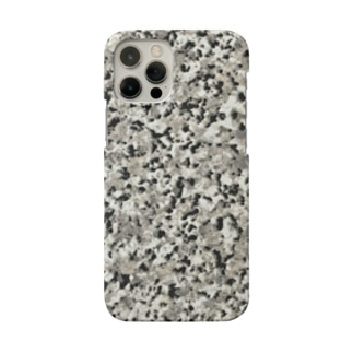 Urban Forest by Singh アーバン・フォレストの御影石模様 Stone Granite style Smartphone cases