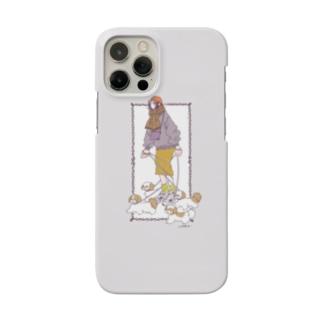 散歩 Smartphone cases