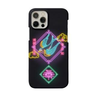 電飾燕DX Smartphone cases