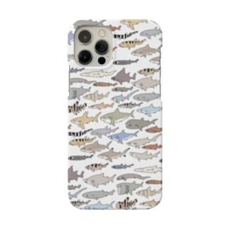 Sharks30 Smartphone cases