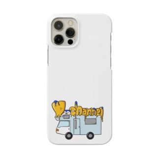 すとりーと  うーちゃんねる Smartphone cases