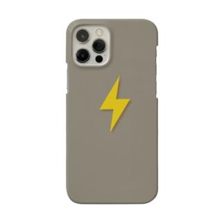 雷 Lightning  Smartphone cases
