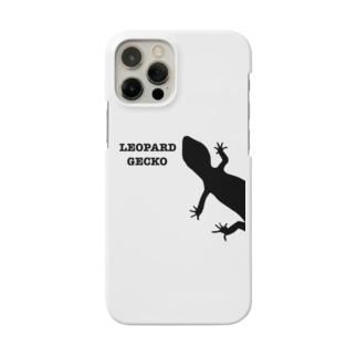 leopardgecko Smartphone cases