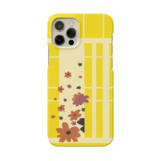扉 Smartphone cases