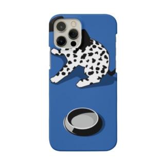 ダルメシアン/iPhone 12/12 Pro推奨 Smartphone cases