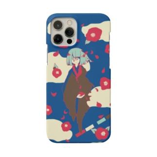 梅 Smartphone Case
