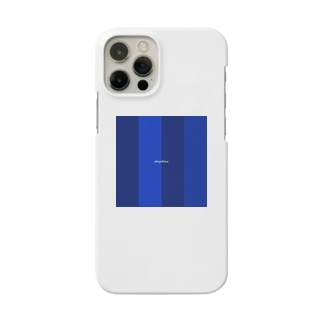 deep blue Smartphone cases